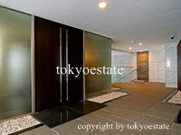 レジディアタワー乃木坂