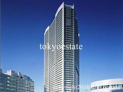 CAPITAL MARK TOWER(キャピタルマークタワー) 芝浦賃貸