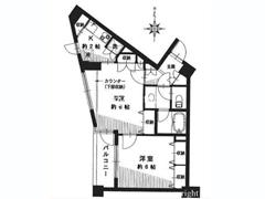 マートルコート恵比寿南2