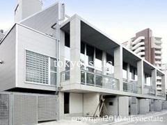 コンフォリア代官山(The Terrace) 恵比寿賃貸