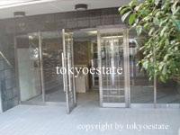 ビューネ渋谷桜丘