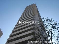 パークハビオ麻布タワー