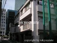 南青山TKハウス