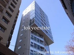 コンフォリア代官山 The Tower(コンフォリア代官山ザ・タワー) 南青山賃貸