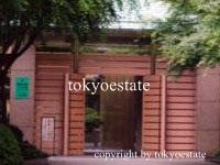 藤和赤坂アパートメント
