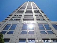 パークアクシス青山一丁目タワー   賃貸