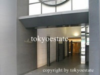 FEEL A 渋谷(フィールエー渋谷) エントランス
