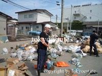 東京エステート 社会貢献活動 ボランティア