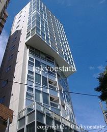 コンフォリア代官山 The Tower 渋谷区 恵比寿西賃貸 高級マンション 賃貸マンション