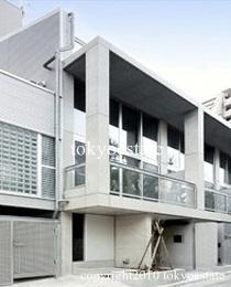 コンフォリア代官山 The Terrace 渋谷区 恵比寿西賃貸 高級マンション 賃貸マンション