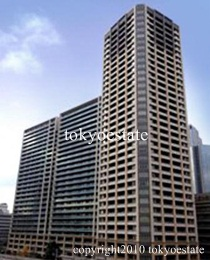 カテリーナ三田タワースイート ウエストアーク 芝賃貸 高級マンション 高級賃貸