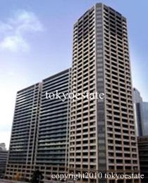 カテリーナ三田タワースイート イーストアーク 芝賃貸 高級マンション 高級賃貸