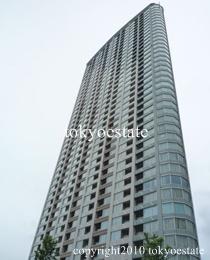 港区賃貸 タワーマンション パークコート赤坂 ザ・タワー