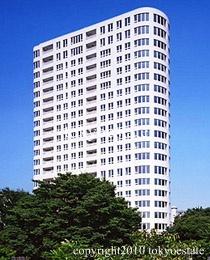 東京賃貸 高層マンション 青山 ザ・タワー