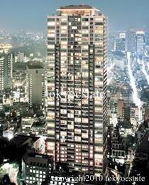 東京賃貸 高層マンション 赤坂タワーレジデンスTop of the Hill